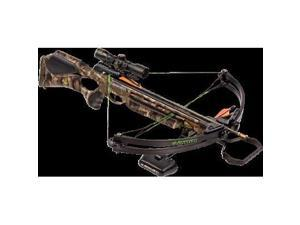 Barnett Crossbows BAR-78076 Barnett Wildcat C5 Package in Camo