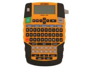 Dymo Rhino 4200 Label Maker for Security and Pro A/V - Label Tape - 6mm 9mm 12mm 19mm QWERTY Barcode Printing