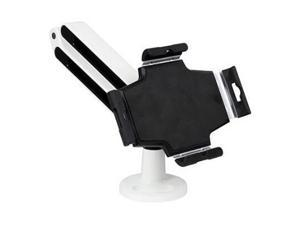 Dyconn TABMW-C NIMBLE attractive highly articulating and easily adjustable desk clamp mounted stand for your iPad or mobile tablet device