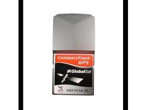 USGLOBALSAT USG-BC337 GPS Receiver w/ Compact Flash