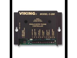 Viking Electronics VK-C-200 Viking Door Entry Control for