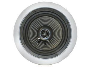Architech Sc-502E 5.25 Premium Series Round Ceiling Speakers