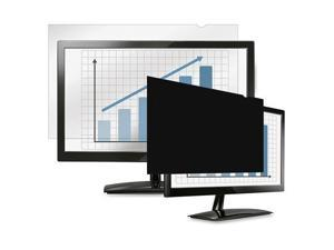 "Fellowes 4807101 PrivaScreen Blackout Privacy Filter   23.0   23""Monitor"