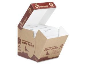7530016111896 Recycled Copy Paper 8-1/2 X 11 2500 Reamed Sheets/Box