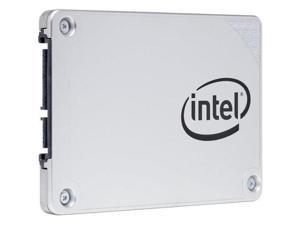 Intel SSDSC2KW480H6X1 SSD 540s Series 480GB 2.5inch SATA3 16nm TLC 7mm SSD Reseller Pack