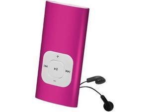 Curtis Mpk8099buk pink 8GB Video MP3 Player (Pink)