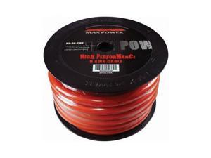 MAXPOWER MP0GPWR Max Power power cable 0ga 50ft