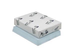 """Dual Copy Paper 20 lb. 84 Bright 8-1/2""""x11"""" 10 Rm/BX BE"""