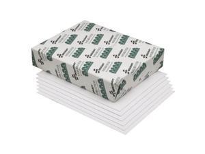 "Copy Paper 92 Bright 8-1/2""x11"" 10RM/BX White"