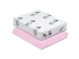"""Dual Copy Paper 20 lb. 84 Bright 8-1/2""""x11"""" 10 Rm/BX PK"""