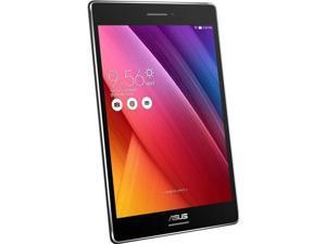 "ASUS 8.0"" Z580CB1BK Intel Atom Z3530 (1.33 GHz) 2 GB Memory 32 GB Flash Storage Android 5.0 (Lollipop) Tablet"