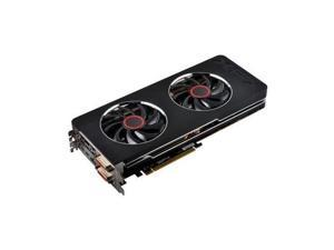 XFX R9-280X-TDBD R9280XTDBD Radeon R9 280X 3GB DDR5 PCIE3.0 Video Card, DVI/Mini-DisplayPort/HDMI