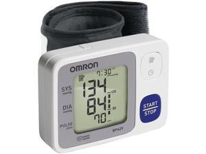 OMRON BP629N 3 Series Wrist Blood Pressure Monitor