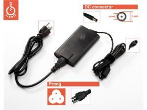 Ac Adapter Charger For Hp Compaq Presario 2533T CQ50-105NR CQ50-115NR CQ50-215NR CQ56-105 CQ56-109WM CQ56-219WM CQ57-229WM CQ60-417DX CQ60-420US CQ61-410US CQ61-411WM CQ62-219WM CQ62-231NR CQ50 CQ60