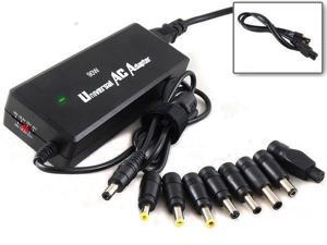 Multi Brands Compatiable 90W UNIVERSAL Laptop/Notebook AC Wall Charger Power Adapter Supply