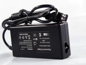 90W AC Adapter Charger for Hp Compaq Pavilion zv6000 zv6100 zv6200&#59;Presario R4000 R4100 R4200 Power supply /Cord