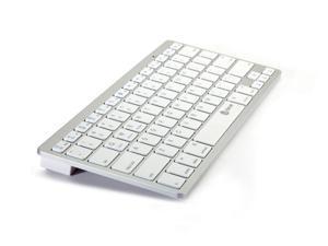 iClever Slim Mini Bluetooth Wireless Keyboard for iPad Mini / iPad / Nexus 7 / Galaxy Tab / Other Tablets