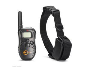 Esky® Rechargeable LCD digital electric training collar remote controlled 100 Level Shock