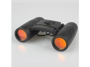 Ohuhu Lightweight & Durable Adjustable Mini 30x60 Folding Zoom Binoculars Telescope with Black Carry Bag and Clean Cloth