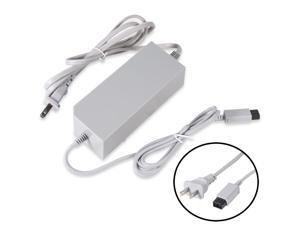 Brand New AC Home Wall Power Supply Adapter Cord For NINTENDO WII RVL-002, 1 YEAR WARRANTY