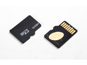 16GB 16G Micro SDHC Class 6 TF Memory Card
