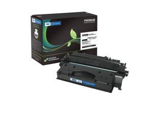 MSE 02-06-2014 Toner Cartridge (OEM # Canon 2617B001AA/CRG-120/CRG-720) 5,000 Page Yield&#59; Black