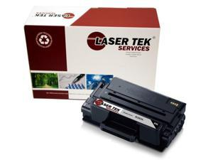Laser Tek Services® Replacement Samsung MLT-D203L Black High Yield Toner Cartridge