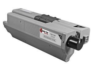 Laser Tek Services® Oki 44469801 (Black) Standard Yield Compatible Replacement Cartridge