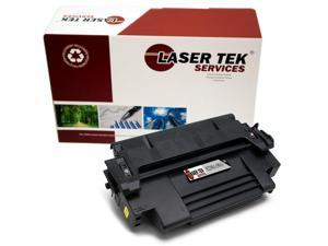 Laser Tek Services ® HP 92298A (98A) Remanufactured Replacement Cartridge for the HP LaserJet 4, 4 plus, 4m, 5m, 5n, 5se