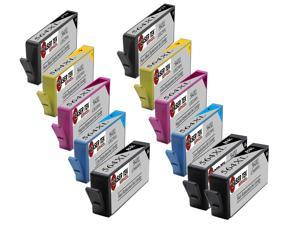 Laser Tek Services® 11 Pack HP 564XL Replacement Ink Cartridges (3 CN684WN, 2 CB322WN, 2 CB323WN, 2 CB324WN, 2 CB325WN)