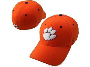 Zephyr Clemson Tigers Zhs Stretch Fit Hat