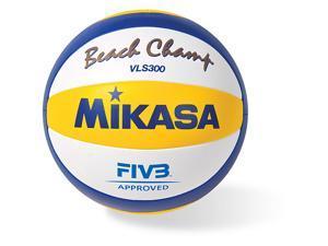 Mikasa Beach Champ Vls300 - Official 2012 London Games Beach Volleyball