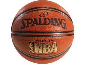 Spalding Nba Velocity Basketball