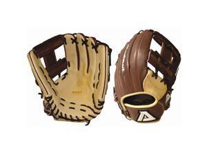 Akadema Aer3-Rt Torino Series 11.75 Infielder's Baseball Glove Right Hand Throw