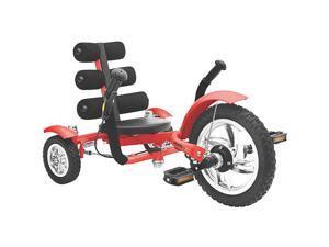 Mobo Kids Mini RED Tricycle 3 Wheel Child Cruiser Bike