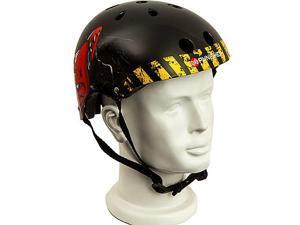 Punisher Skateboards Teddy Skateboard Helmet