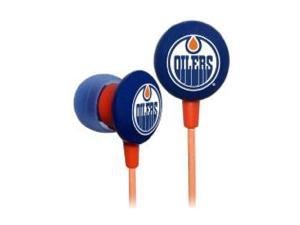Edmonton Oilers Ear Buds