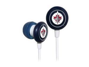 Winnipeg Jets Ear Buds