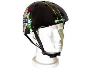 Punisher Skateboards Jinx Skateboard Helmet
