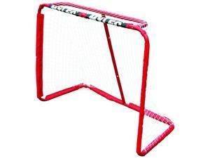 Mylec 52 Inch Steel Multi-Sport Goal With Sleeve Netting