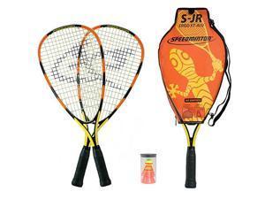 Sklz Speedminton S-Junior Speed Badminton Set