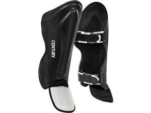 Century Creed Traditional Shin/Instep Pads Large/X Large