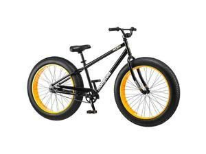 Mongoose 26-Inch Men's Brutus Oversized All Terrain Bike