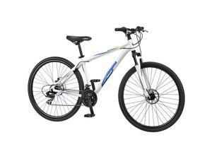 "Mongoose 29"" Men's Banish 2.0 Front Suspension All Terrain Bike"
