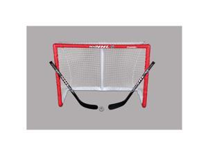 Franklin Nhl Elite Youth Mini Hockey Goal Set