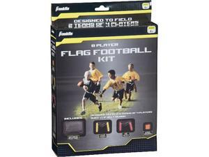 Franklin Youth 8-Player Flag Football Kit