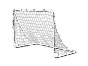 Franklin Steel Folding 6X3 Soccer Goal
