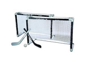 Franklin Nhl Youth Mini Hockey 2-Goal Set