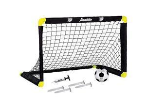 Franklin Youth Mls Insta-Set Soccer Goal Set