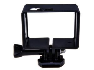 Border Frame Mount Protective Housing for GoPro HD Hero 3 & BacPac
